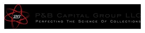 P&B Capital LLC Logo