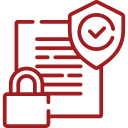 Security and Compliant Icon